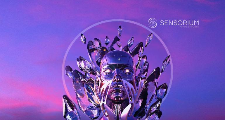 Sensorium to Reveal Ground Breaking Future at Davos