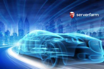ServerFarm Accelerates Digital Transformation for Global Car Manufacturer