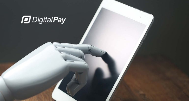 Sipree Relaunches as DigitalPay and Now Offers Largest and Most Diverse Payout Partner Networks of Any Payment Provider