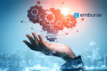 Six Major Global Expense and AP Automation Brands Become One; Emburse Appoints Eric Friedrichsen as CEO