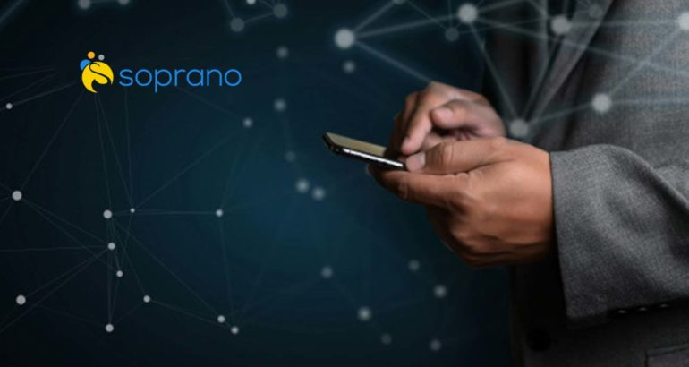 Soprano Design Lays Out Enterprise Mobile Messaging Predictions for 2020: Trust, Elegant User Engagement and AI Set to Dominate