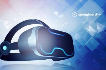 SpringboardVR Launches into Education with Content Bundle Designed to Make VR Easy and More Accessible for Schools