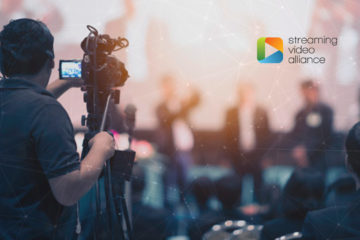 Streaming Video Alliance Announces Recipients of Annual Membership Grant Program and Introduces New Industry Conference, SEGMENTS:2020