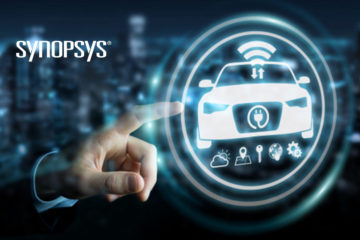 Synopsys Joins New Autonomous Vehicle Computing Consortium