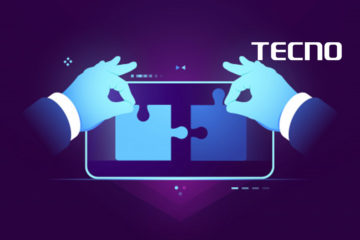 TECNO Mobile Consolidating Its Collaboration With Google at CES 2020