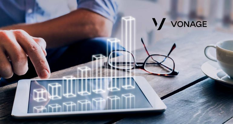 TP Vision to Transform Service Experience and Performance With Vonage's Contact Centre and Speech Analytics Solutions