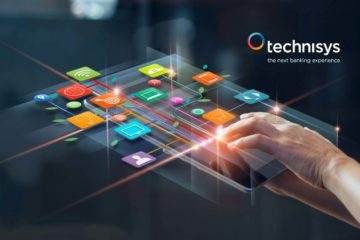 Technisys to Empower Rellevate's Break-Through Digital Banking, Wage Advance, and Payments Platform