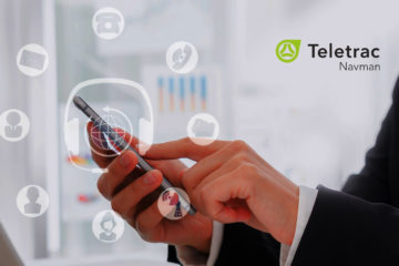 Teletrac Navman Expands Mobile Access to Fleet Management and Compliance Tools With New App