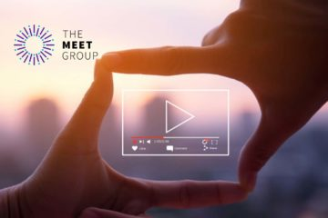 The Meet Group Adds Industry Executive to Lead Video Platform as a Service (vPaaS) Business