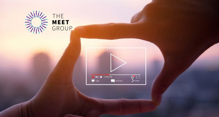 The Meet Group Adds Industry Executive to Lead Video Platform as a Service Business