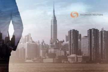 Thomson Reuters Acquires Pondera Solutions