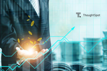 ThoughtSpot Hires First CFO and Significantly Grows Executive Team