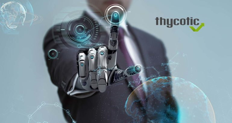 Thycotic Amplifies Privileged Access Management for DevOps and Robotic Process Automation
