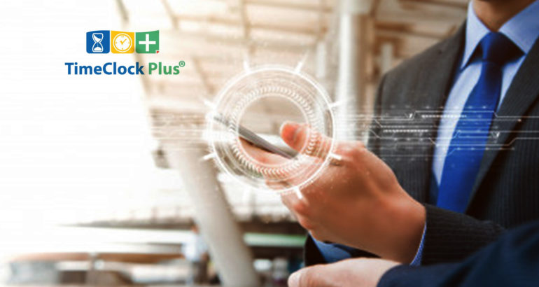 TimeClock Plus Appoints Eric Thurston as CEO