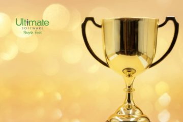 Ultimate Software Earns Brandon Hall Group Excellence in Technology Gold Award for UltiPro Launch