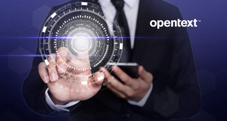 Univar Solutions Emea Leverages OpenText Enhancements to Optimize Accounts Payable Operations