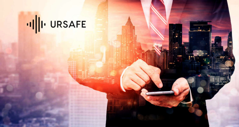 """UrSafe Announces """"Follow Me,"""" the Only Geo-location Feature Fully Integrated Into Hands-Free, Voice-Activated Personal Safety App"""