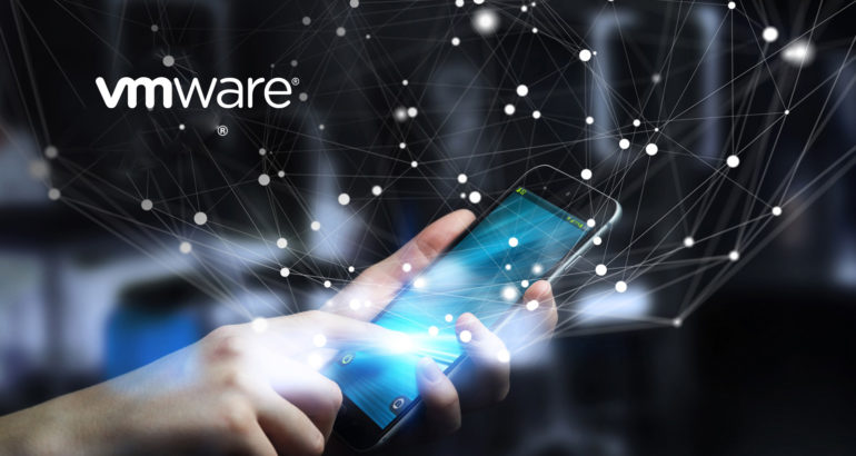 VMware Helps Retailers Digitally Transform Brand Experiences to Enable Intelligent Stores