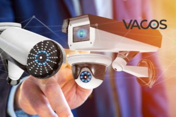 Vacos to Showcase AI Wire-Free Security Camera, Unique Video Doorbell and Auto-Tracking Indoor Cam at CES 2020