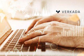 Verkada Raises $80 M at $1.6b Valuation, Enters $7B Access Control Market