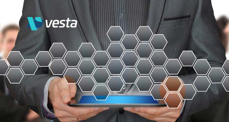Vesta Enlists Leo Khan as Chief Marketing Officer