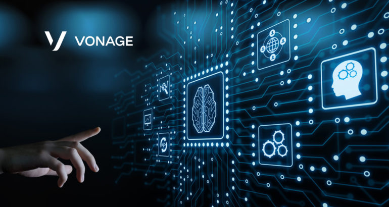 Vonage Partners with Artificial Solutions to Deliver Conversational AI