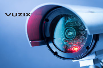 ­­­­Vuzix Announces Onvif Security Camera Support for Its Full Line of Smart Glasses