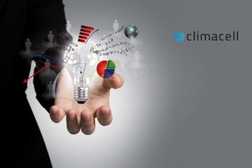 WAI to Go! ClimaCell Launches Historical Weather Data Archive for AI-Model Training That Can Predict Weather's Precise Impact on Businesses and Industries