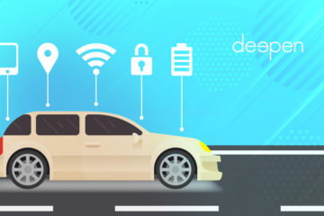 World Economic Forum and Deepen AI Announce Global Data-Sharing Initiative to Enhance Safety of Adas Systems and Autonomous Vehicles