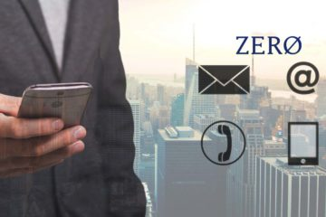 ZERØ Introduces ZERØ Lite to Help Law Firms Streamline Mobile Email Management
