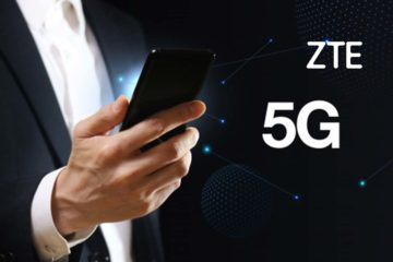 ZTE Helps China Telecom Realize China's First 5G Remote Diagnosis of New Coronavirus Pneumonia