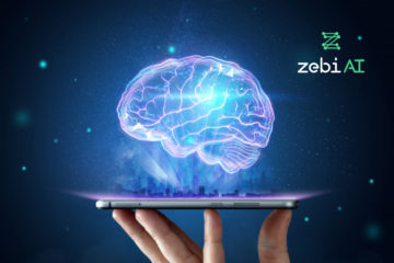 ZebiAI Therapeutics, Inc. Announces Collaboration With Google Accelerated Science to Focus on Unlocking Novel Therapeutic Targets and Transforming Small Molecule Drug Discovery