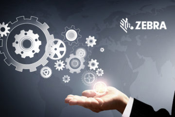 Zebra Technologies Unveils New Intelligent Automation Solution at NRF 2020