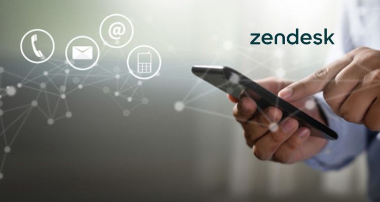 Zendesk Launches the Sell Marketplace With Apps for Mailchimp, Dropbox, Pandadoc, and More
