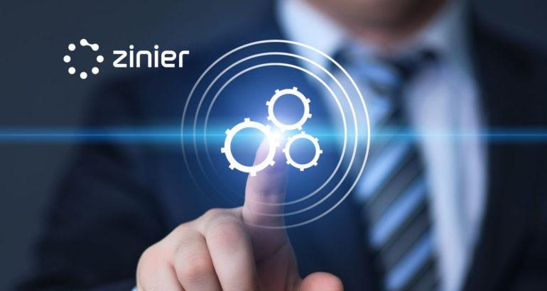 Zinier Raises $90M to Transform Field Service Workforces with AI-Driven Automation