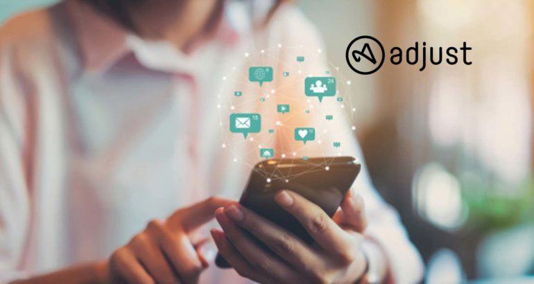 Adjust Becomes First Mobile Measurement Partner in Unity's Verified Solutions Partner Program
