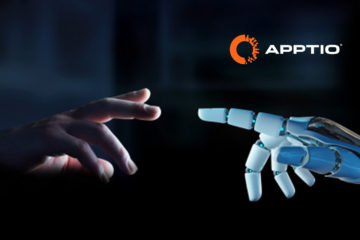 Apptio Expands Strategic Relationship with Amazon Web Services