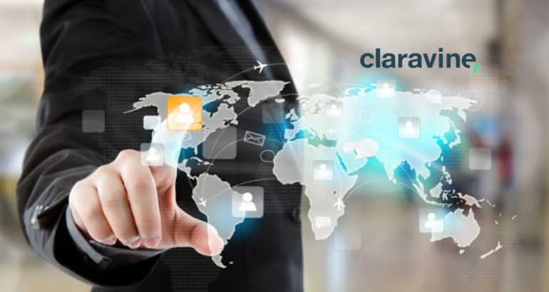 Claravine Hires Industry Leader and Opens NYC Office to Accelerate Growth