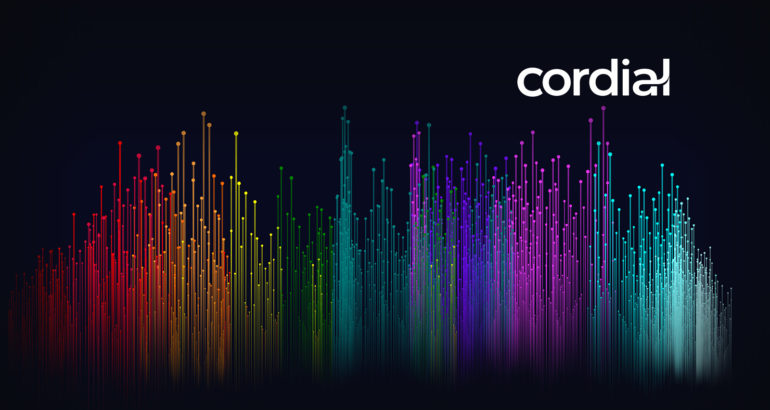 Cordial Emerges as a Strong Performer in Email Marketing by Independent Research Firm