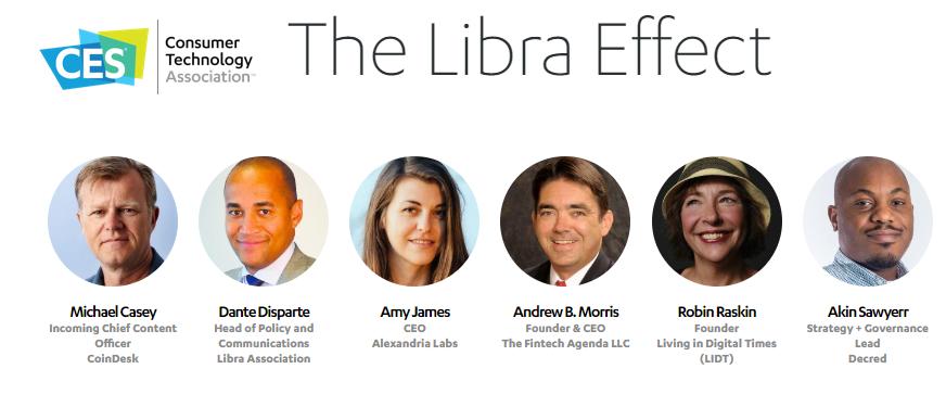The Libra Effect