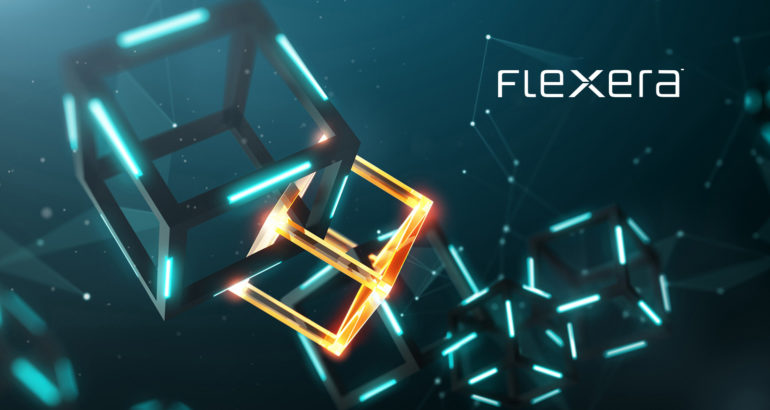 Flexera Software Recognized for Innovation in Enterprise IoT With 2020 IoT Breakthrough Award