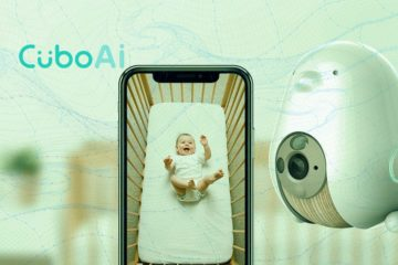 Yun Yun AI Baby Camera: Baby's Smartest Safeguard