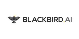 Blackbird.AI logo