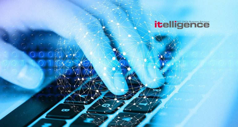itelligence Completes Acquisition of ISS Consulting Ltd.