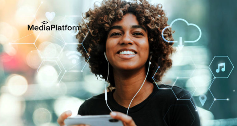 MediaPlatform a Recognized Enterprise Video Platform Leader – Marked the Start of a New Decade in Business Broadcasting