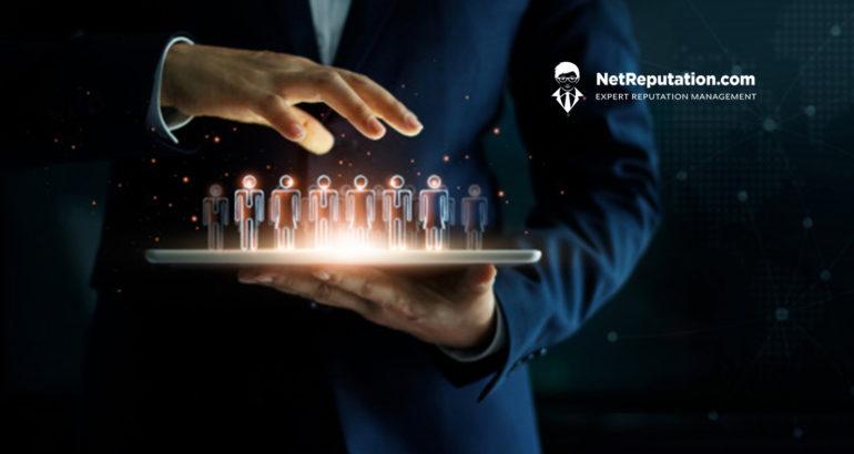 NetReputation Named World's Leading Reputation Management Company by Newsweek