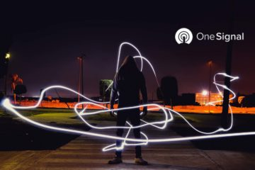 OneSignal Named a WordPress VIP Gold Technology Partner