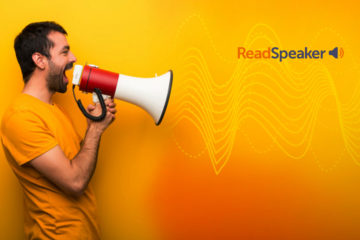 ReadSpeaker Launches VoiceLab to Unleash Branded Voice Solutions