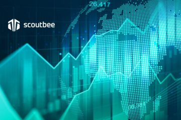 Scoutbee Raises $60 Million Series B Investment in Mission to Transform Industries With AI-Driven Supplier Discovery