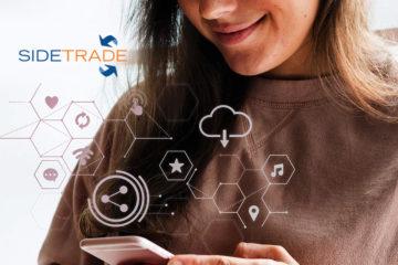 Randstad Belgium Recruits Aimie, Sidetrade's AI